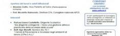 """3° Convegno AiFOS """"SICUREZZA EDIFICI"""": seconda edizione     PROGRAMMA e ISCRIZIONI"""
