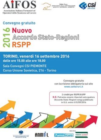 Nuovo Accordo Stato-Regioni_2016
